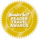 wonderlust awards