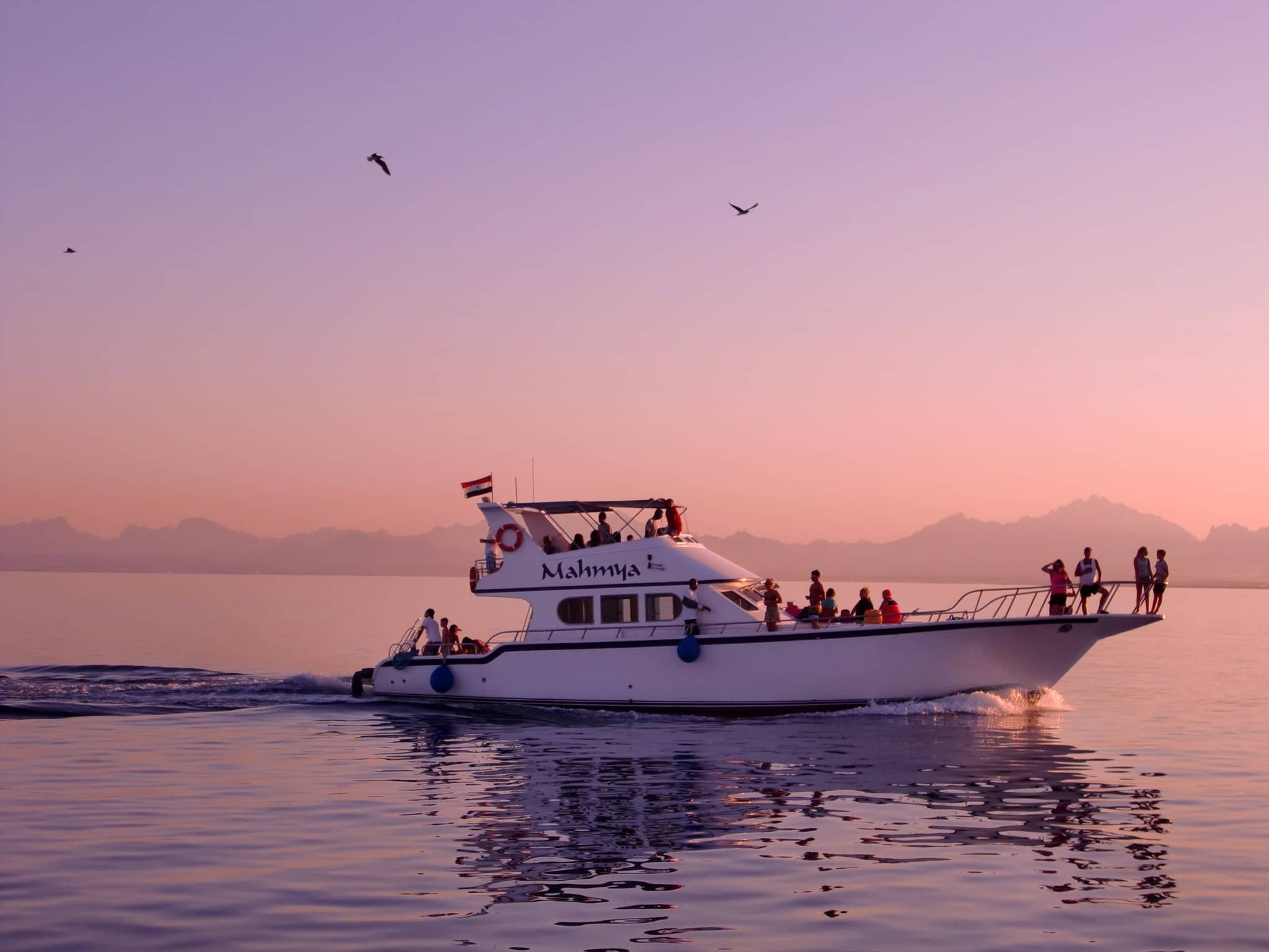 Hurghada Day Tours and Excursions