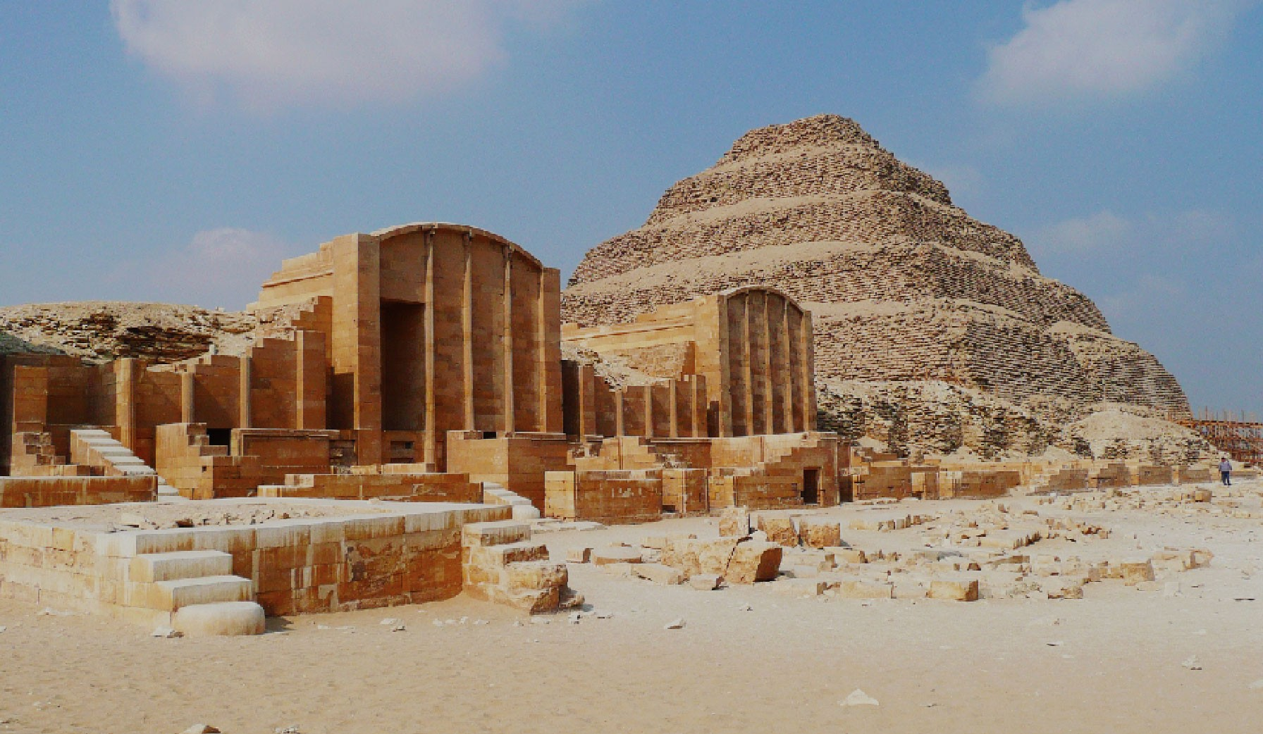 Giza Pyramids Excursions from Alexandria Egypt