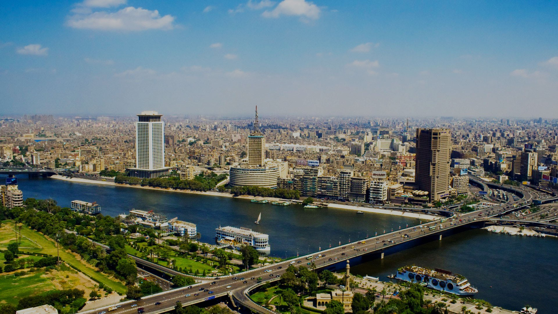 Cairo Excursions from Port Said