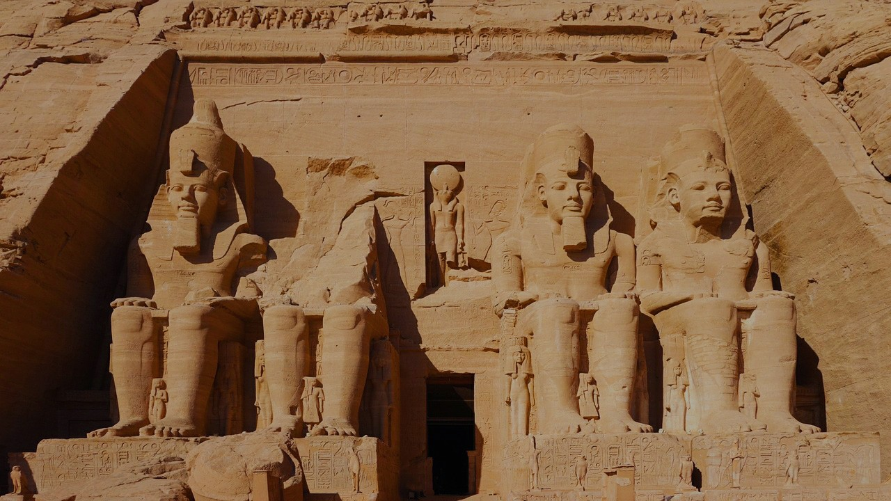 abu simble temple, Abu Simbel Day Tour from Aswan
