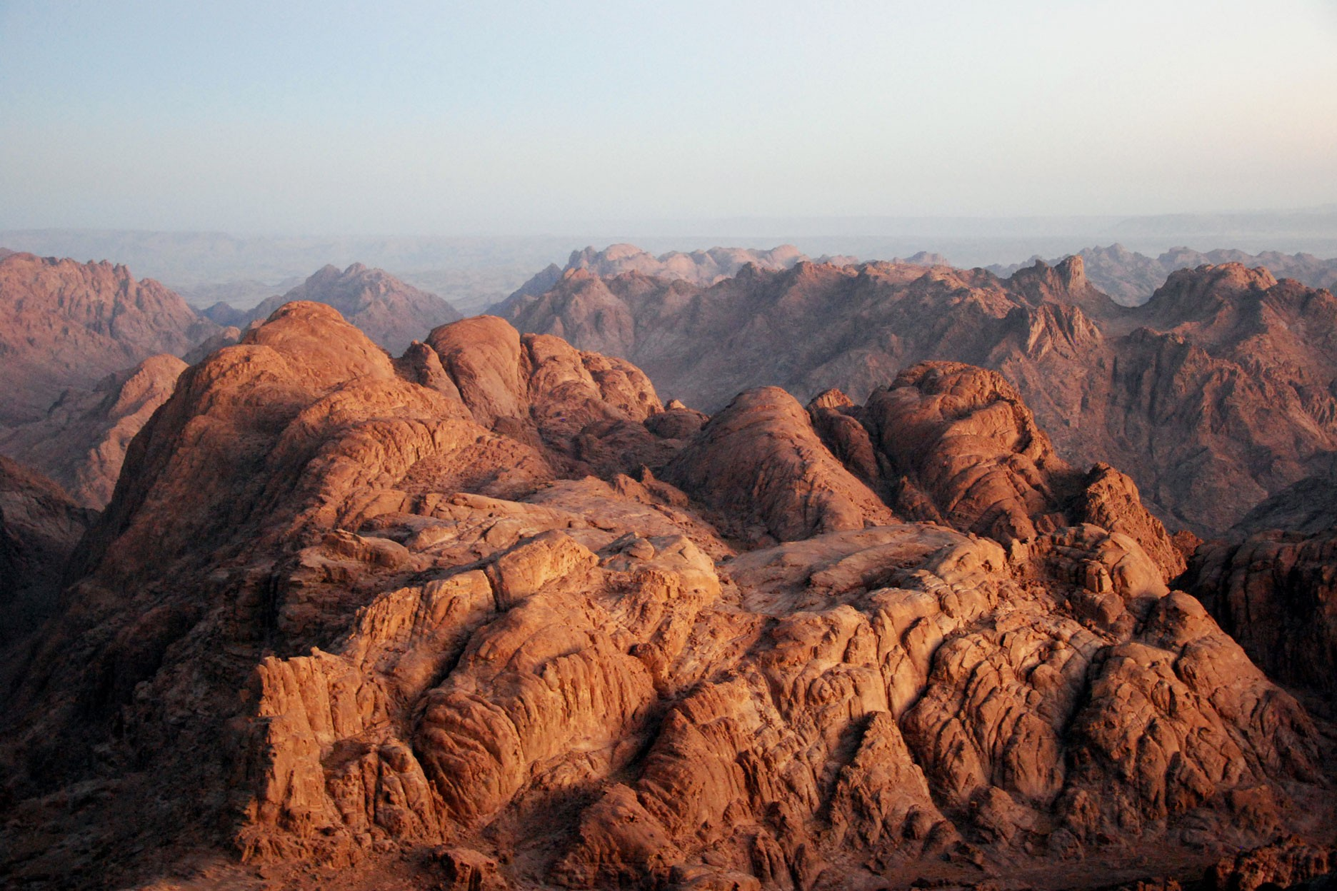 Saint Catherine Tour from Sharm El Sheikh
