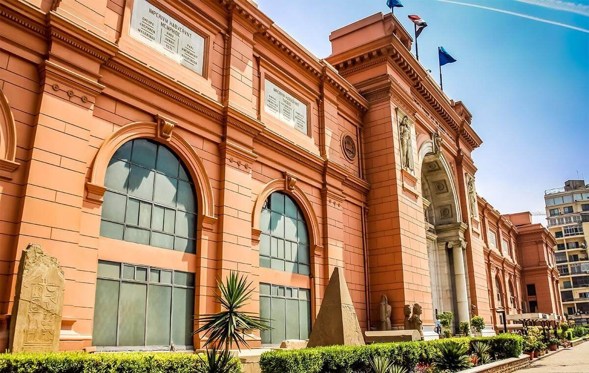 Egypt tours | Egyptian museum
