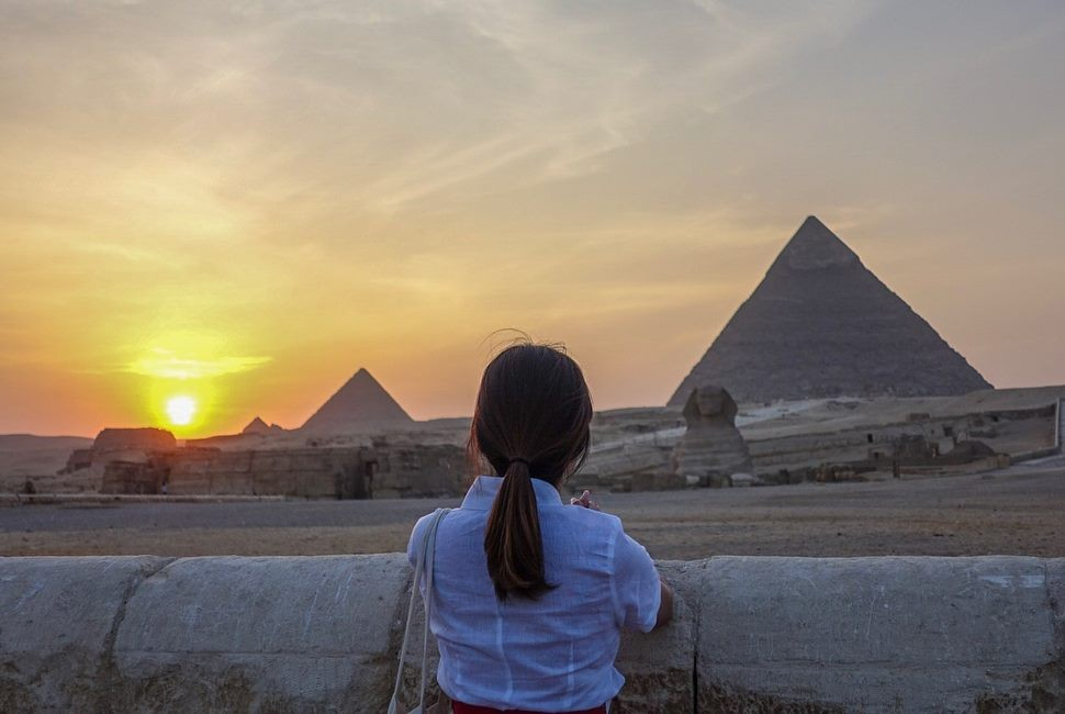 4 Days Egypt Tour