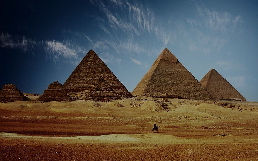 Egypt All Inclusive Tour Package