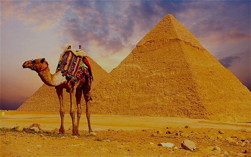 Egypt tours | Nile Cruises