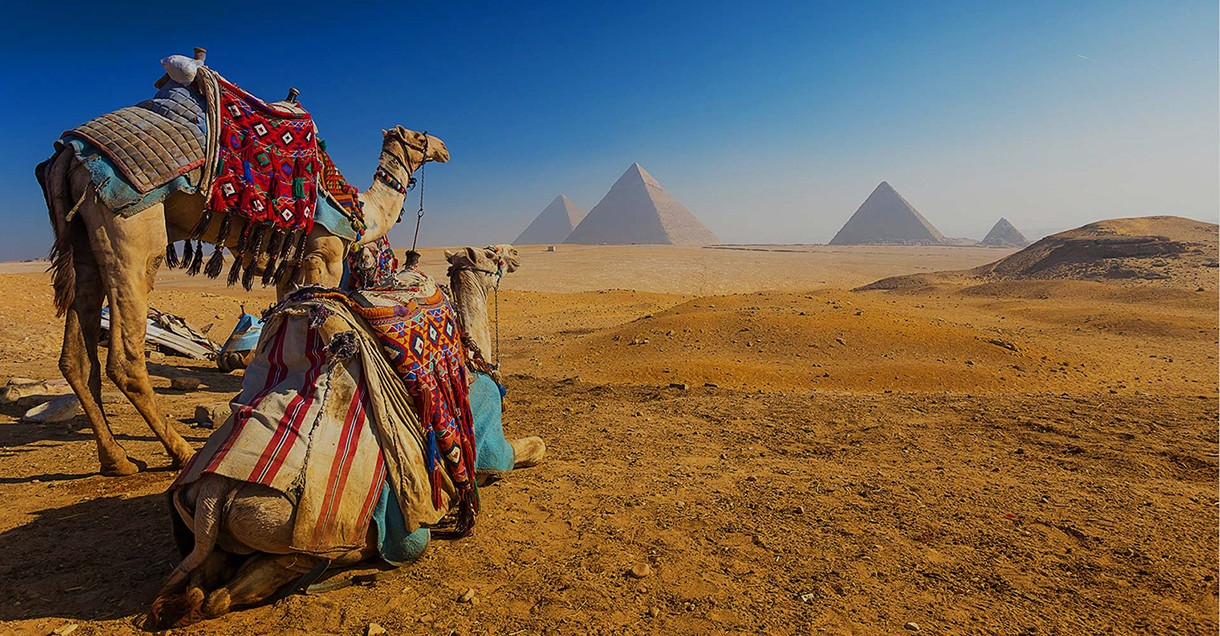 8 days Egypt Private Tour