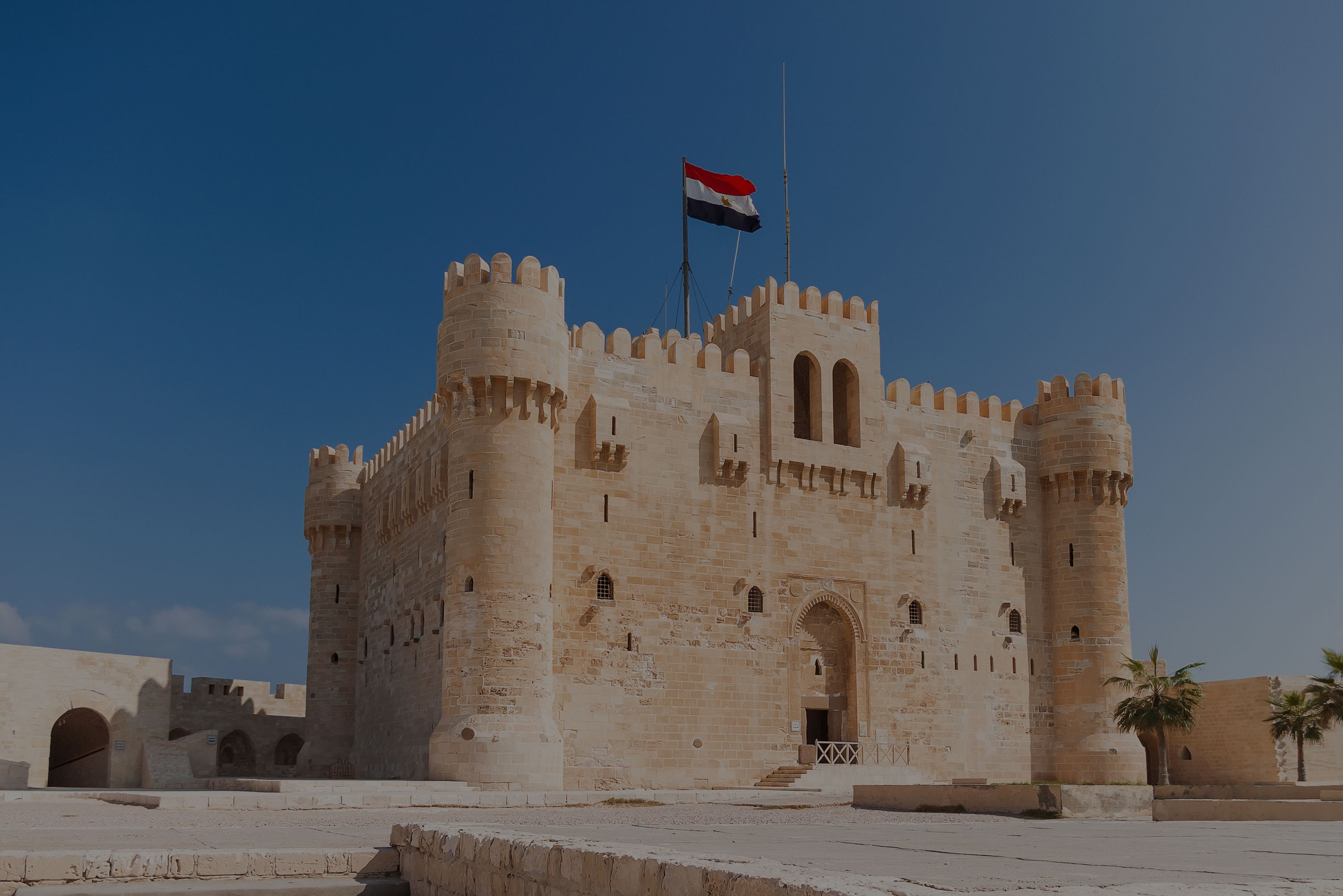 Alexandria Two Day Tour