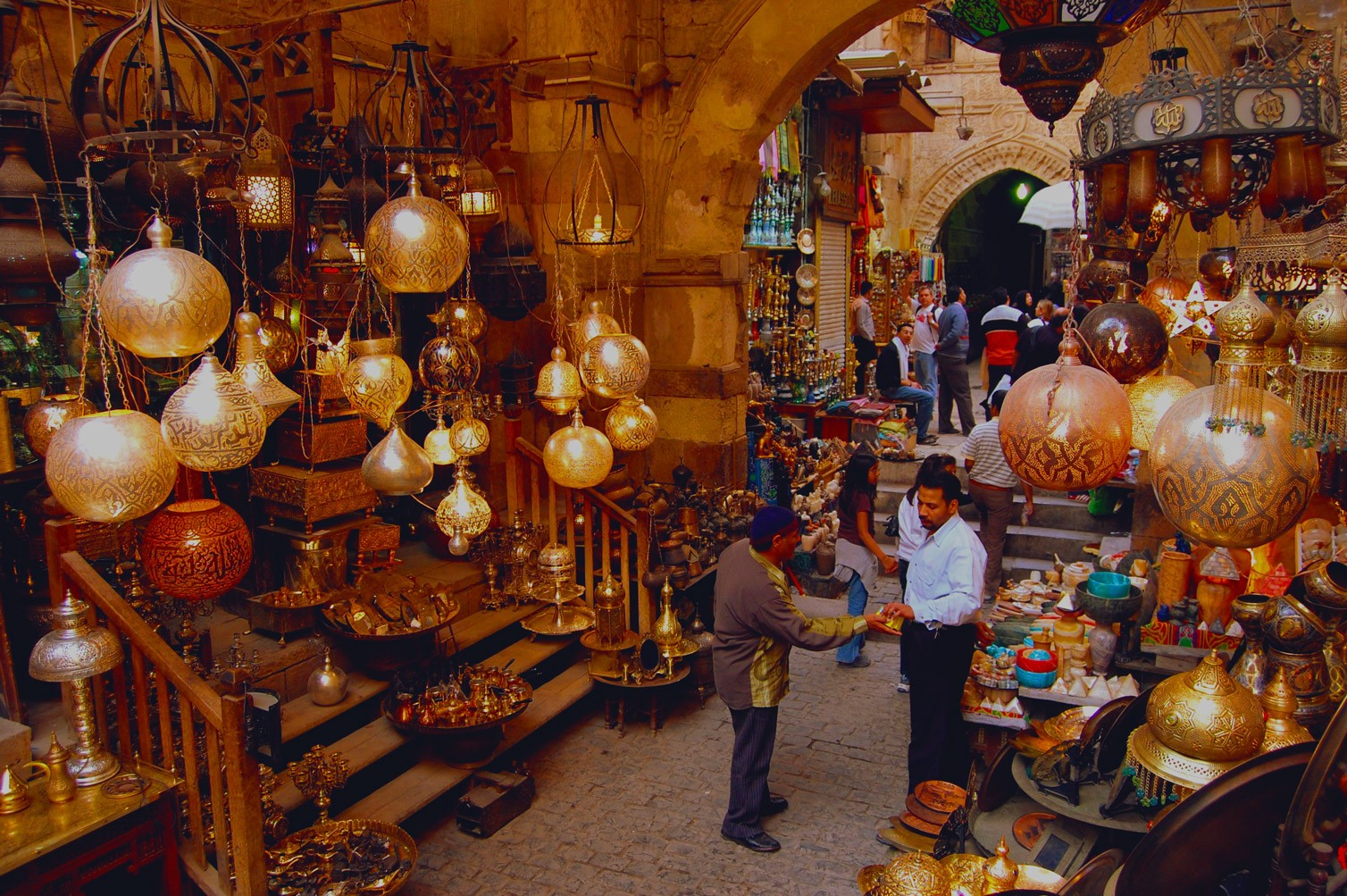 Egypt Sightseeing Tour for 1 Week