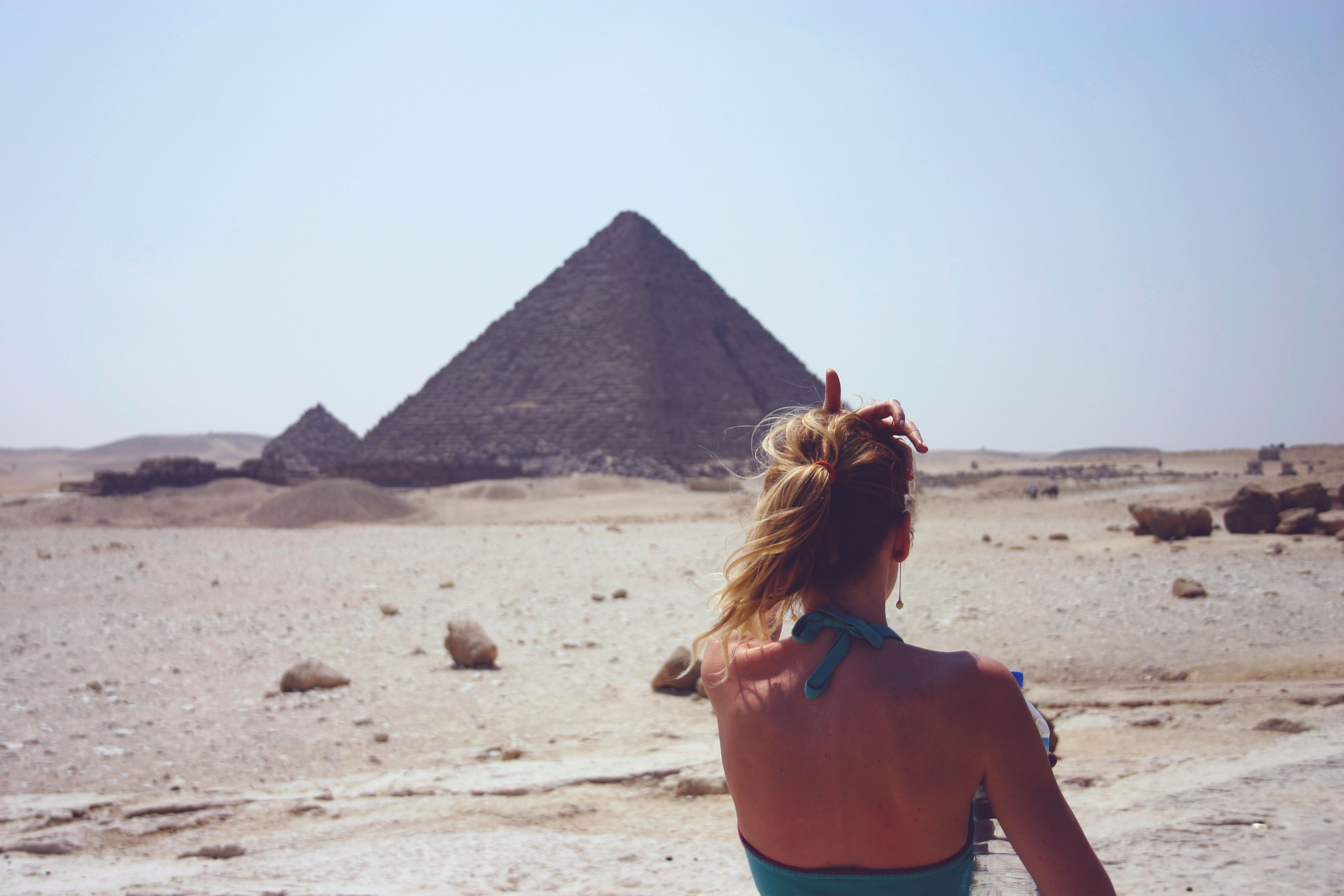 Egypt Travel Packages for Women