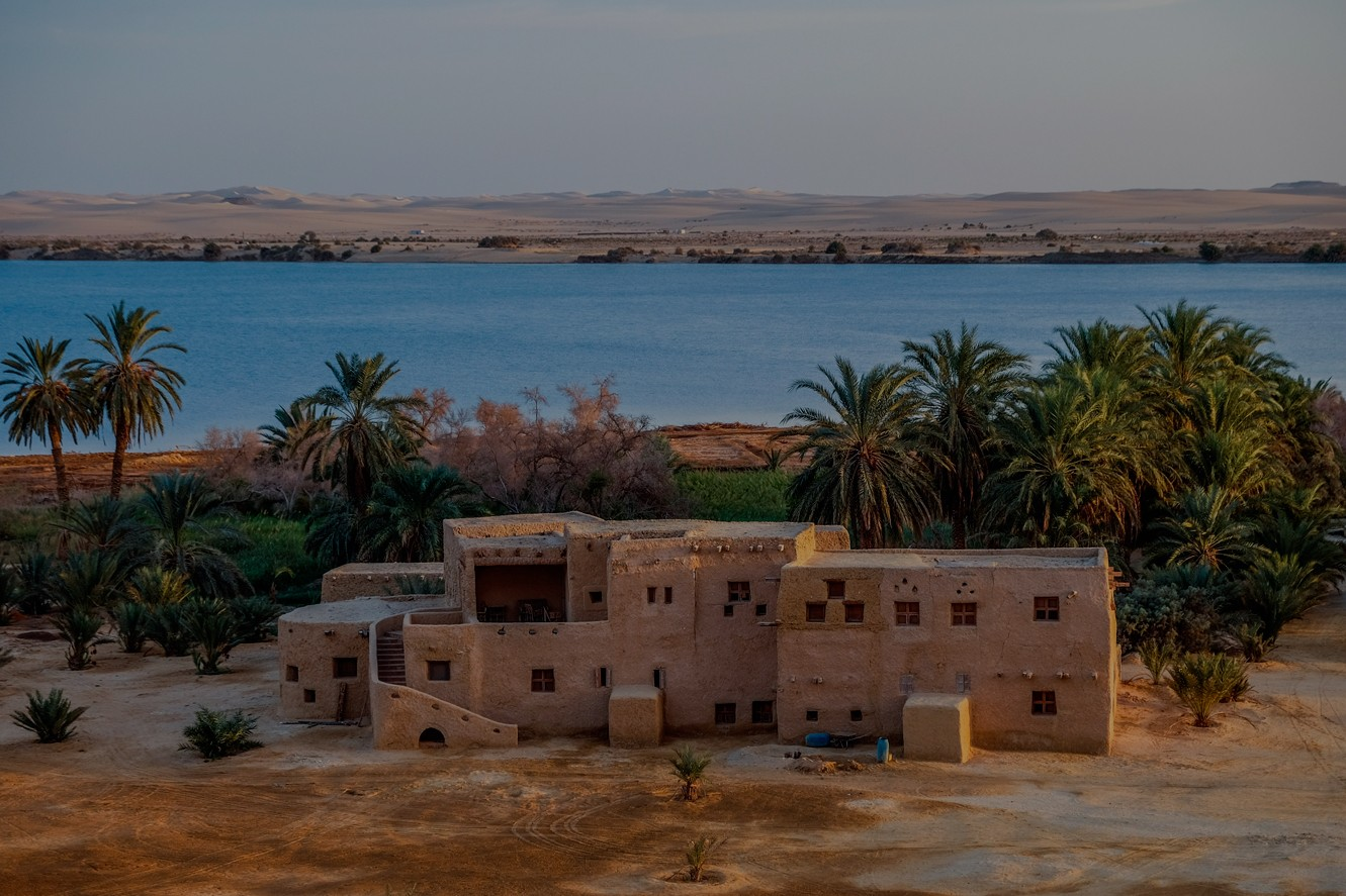 Siwa Egypt Tours