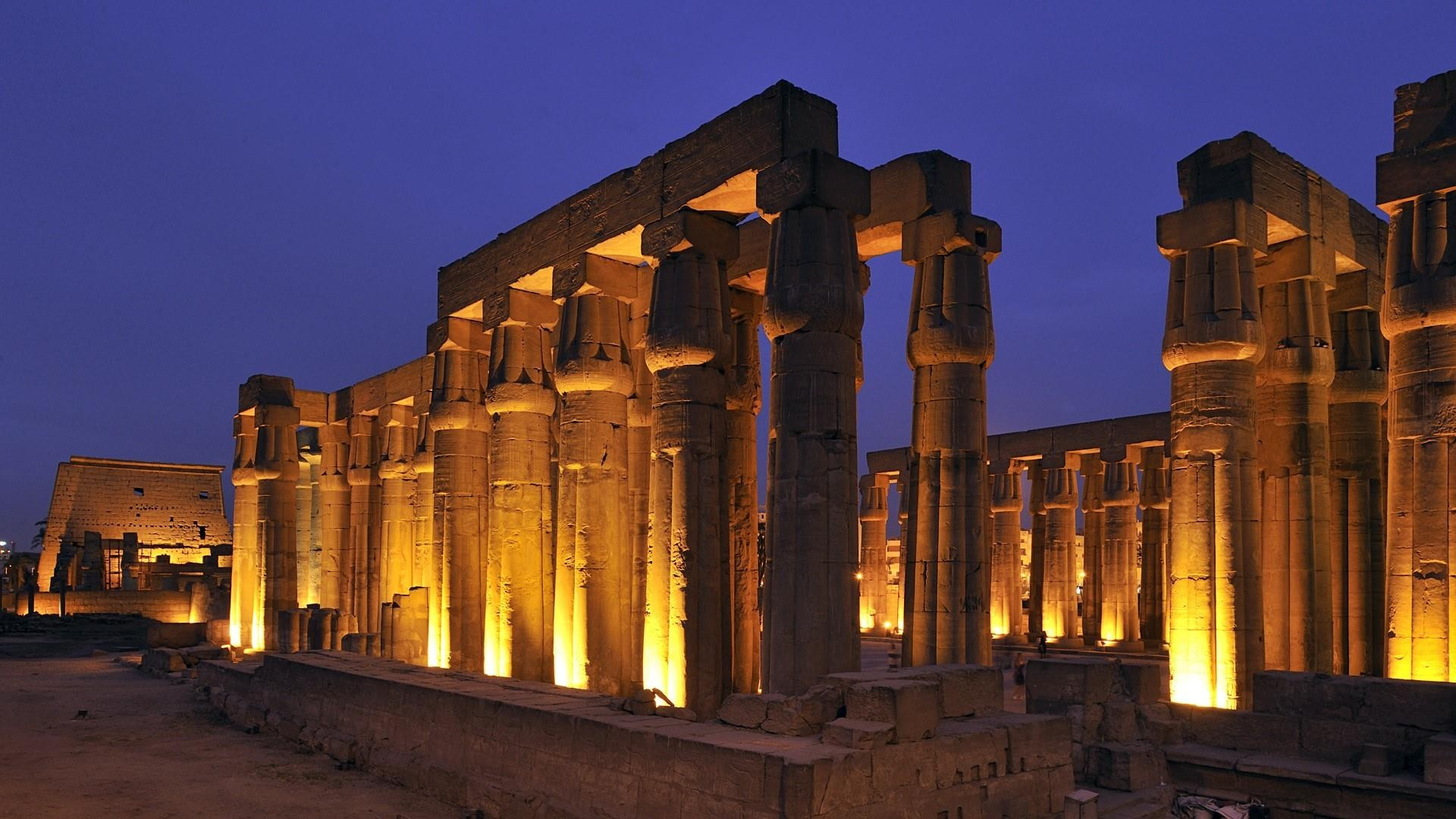Luxor Two Day Trip from Cairo